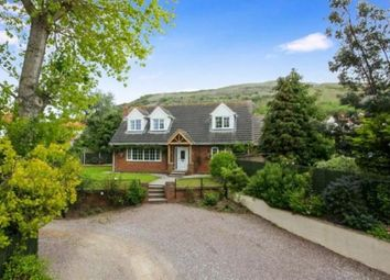 Thumbnail 4 bed detached house for sale in St. Asaph Road, Dyserth, Rhyl, Denbighshire