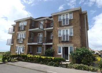 Thumbnail 2 bedroom flat for sale in Thompson Road, Bognor Regis, West Sussex