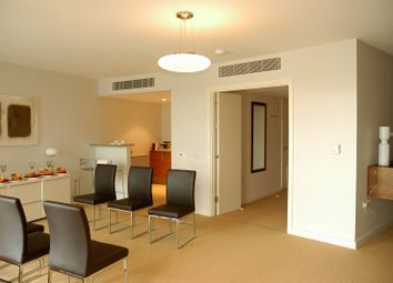 Thumbnail 2 bed flat to rent in Falcon Wharf, Wandsworth