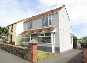 4 bed detached house for sale in Pengwern Road, Clase, Swansea, City And County Of Swansea. SA6