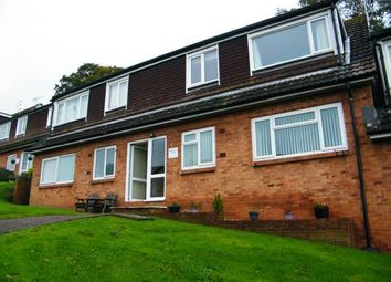 Thumbnail 2 bedroom flat for sale in Exmouth, Devon