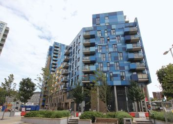 Thumbnail 2 bed flat for sale in Kestrel House, Greenwich
