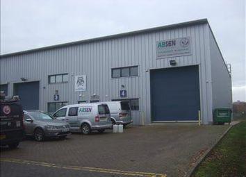 Thumbnail Light industrial to let in Stag Enterprise Park, Unit 4, Leacon Road, Ashford