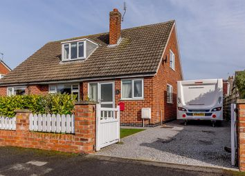 Thumbnail 5 bed detached bungalow for sale in Haroldsway, Stamford Bridge, York