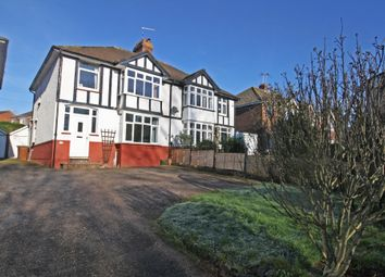 Thumbnail 3 bed semi-detached house for sale in Honiton Road, Exeter