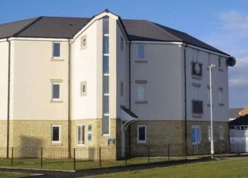 Thumbnail 2 bedroom flat to rent in Taku Court, Blyth