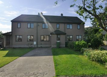 Thumbnail 2 bed terraced house for sale in 8 Quarry Close, Kirkby Stephen, Cumbria