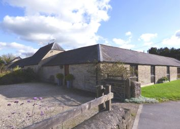 Thumbnail 4 bed barn conversion for sale in North End, Ashton Keynes, Wiltshire