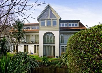 Thumbnail 3 bed flat for sale in Preston Road, Preston, Weymouth
