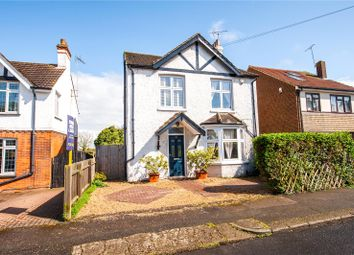 Thumbnail 4 bedroom detached house for sale in Century Road, Rainham, Kent