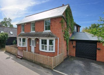 Thumbnail 3 bed detached house for sale in The Street, Ickham, Canterbury