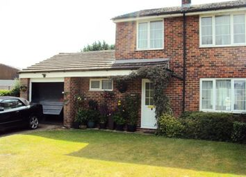 Thumbnail 3 bed property to rent in Fairfield Cottages, East Meon, Hampshire
