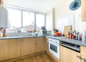 Thumbnail 3 bedroom maisonette for sale in East Dulwich Road, East Dulwich