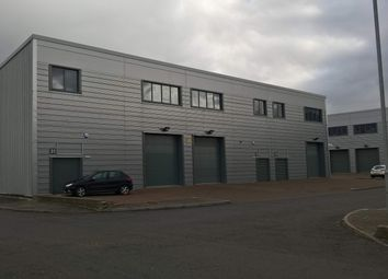 Thumbnail Light industrial to let in 31-35 Boundary Road, Ayr