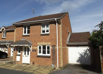 Thumbnail 3 bed property to rent in Lovage Road, Whiteley, Fareham