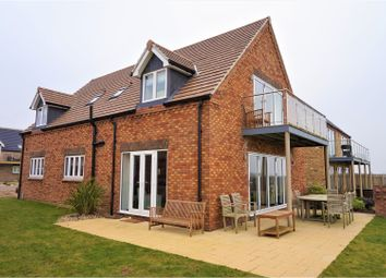 Thumbnail 4 bed detached house for sale in Silver Sands Way, Filey