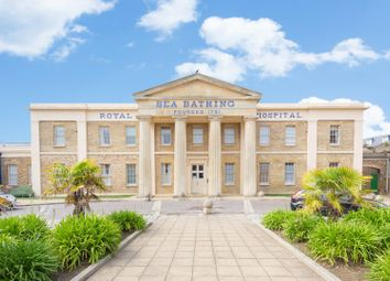 3 bed flat for sale in The Royal Seabathing, Canterbury Road, Margate CT9