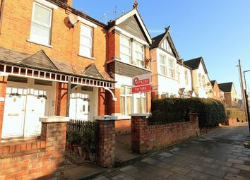 Thumbnail 3 bed maisonette to rent in Vaughan Road, Harrow