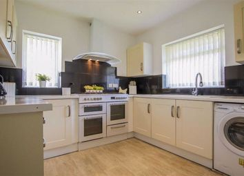 2 bed flat for sale in Chatburn Avenue, Burnley, Lancashire BB10