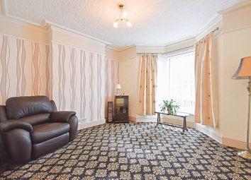 Thumbnail 3 bed terraced house for sale in Harrington Road, Workington