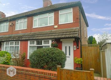 Thumbnail 2 bed semi-detached house for sale in Farmway, Middleton, Manchester
