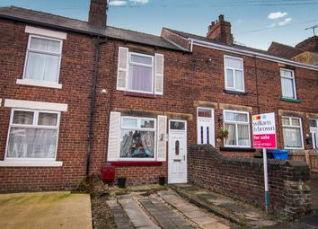 Thumbnail 1 bed terraced house for sale in Manvers Road, Beighton, Sheffield