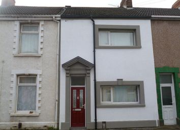 Thumbnail 3 bed property to rent in Rodney Street, Swansea