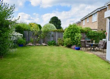 Thumbnail 4 bed detached house for sale in Chaucer Place, Eaton Ford, St. Neots