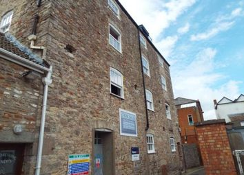 Thumbnail 2 bed flat for sale in Wells