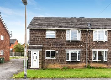 Thumbnail 2 bed flat for sale in Ferndown Drive, Immingham