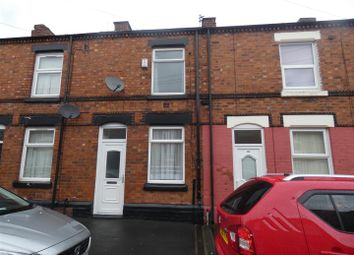 Thumbnail 2 bedroom terraced house for sale in Silkstone Street, St. Helens