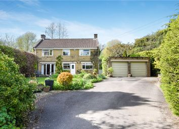 Thumbnail 4 bed detached house for sale in Church Street, Lopen, South Petherton, Somerset
