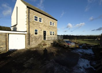 Thumbnail 4 bed detached house for sale in Manchester Road, Thurlstone, Sheffield