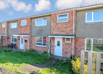 3 bed terraced house for sale in Lakeland Drive, Lowestoft NR32