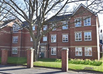 Thumbnail 2 bed flat for sale in Haswell Gardens, North Shields