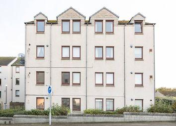 Thumbnail 1 bed flat for sale in Merkland Road East, Aberdeen