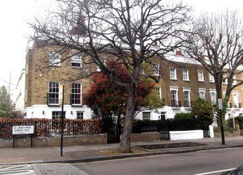 Thumbnail 4 bedroom terraced house to rent in St John's Wood Terrace, London
