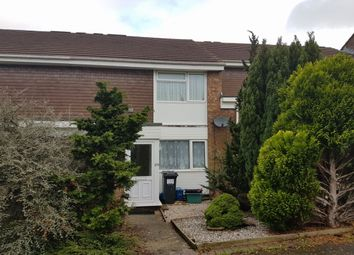 Thumbnail 1 bed flat to rent in Gate Tree Close, Kingsteignton, Newton Abbot