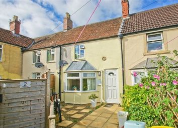 Thumbnail 2 bed terraced house for sale in Cannards Grave, Shepton Mallet