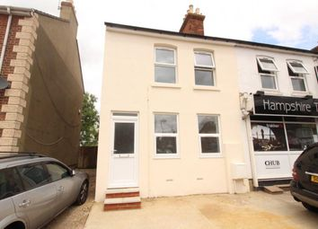 Thumbnail 1 bed maisonette for sale in Ash Road, Aldershot