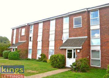 Thumbnail 1 bed flat to rent in Clyfton Close, Broxbourne