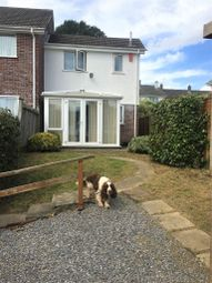 Thumbnail 1 bed end terrace house to rent in Ash Grove, Ivybridge