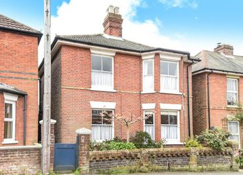 Thumbnail 3 bed property for sale in Victoria Road, Emsworth