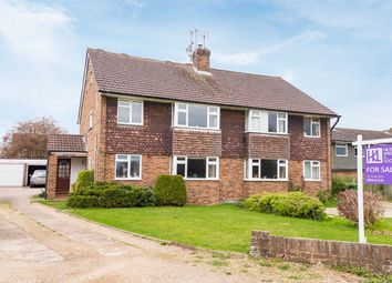 Thumbnail 3 bed maisonette for sale in Gold Hill West, Chalfont St Peter, Buckinghamshire