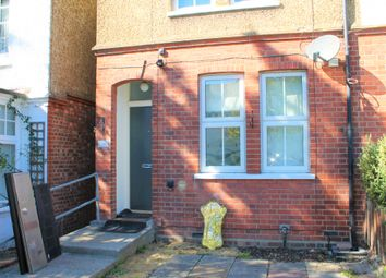 Thumbnail 4 bed semi-detached house for sale in Hilliard Road, Northwood