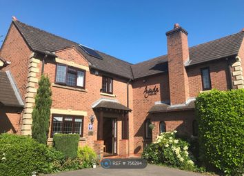 Thumbnail 6 bedroom detached house to rent in Dean Drive, Bowdon, Altrincham
