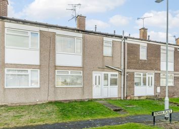 Thumbnail 3 bed terraced house for sale in Elmfield Place, Newton Aycliffe, County Durham