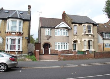 Thumbnail 3 bed semi-detached house for sale in Earlham Grove, Forest Gate