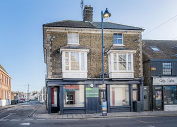 High Street, Whitstable CT5. 2 bed property for sale