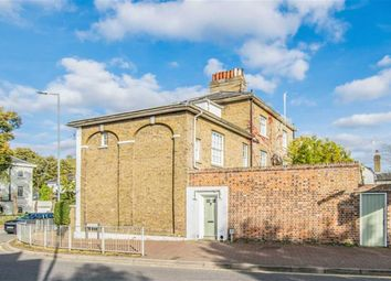 Thumbnail 3 bed semi-detached house for sale in North Road, Hertford, Herts
